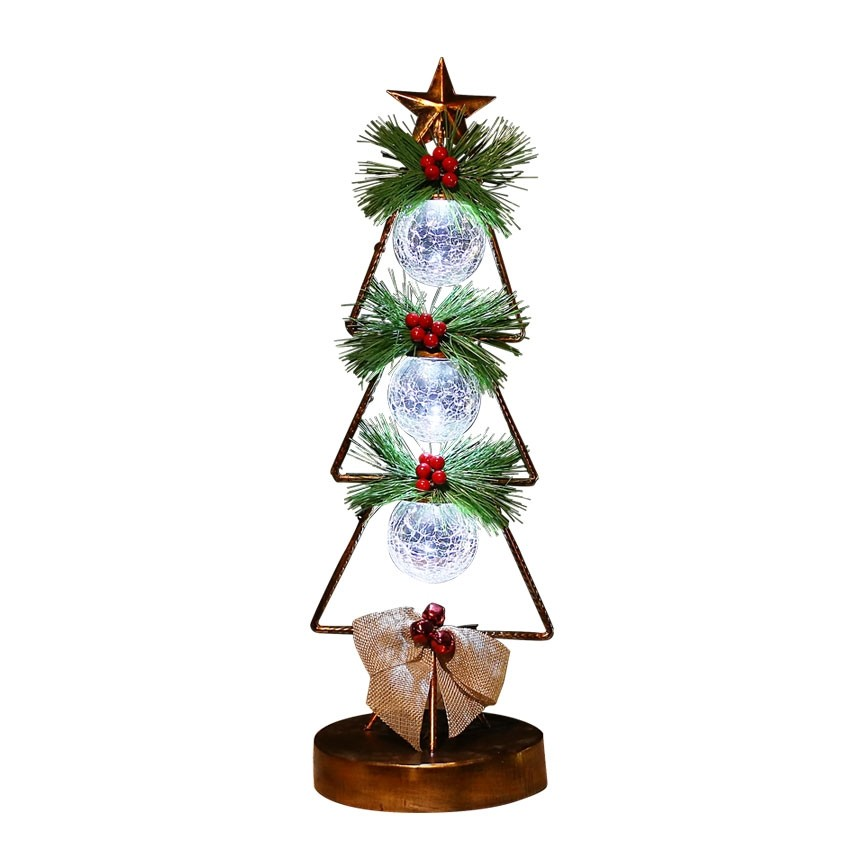 Tabletop Led Christmas Tree