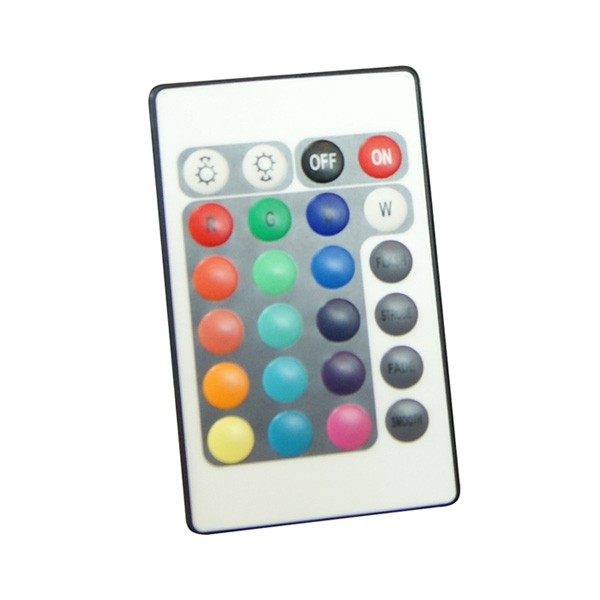 Remote for HET Bubble Fountains