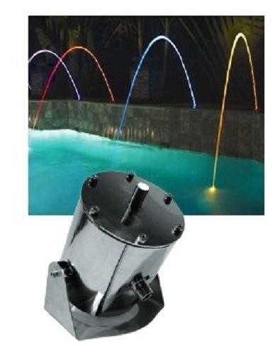 LED Stream Fountain