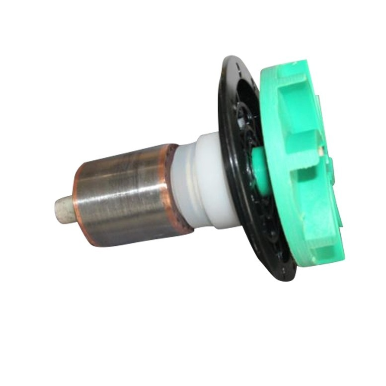 Cylone Pump Replacment Impeller