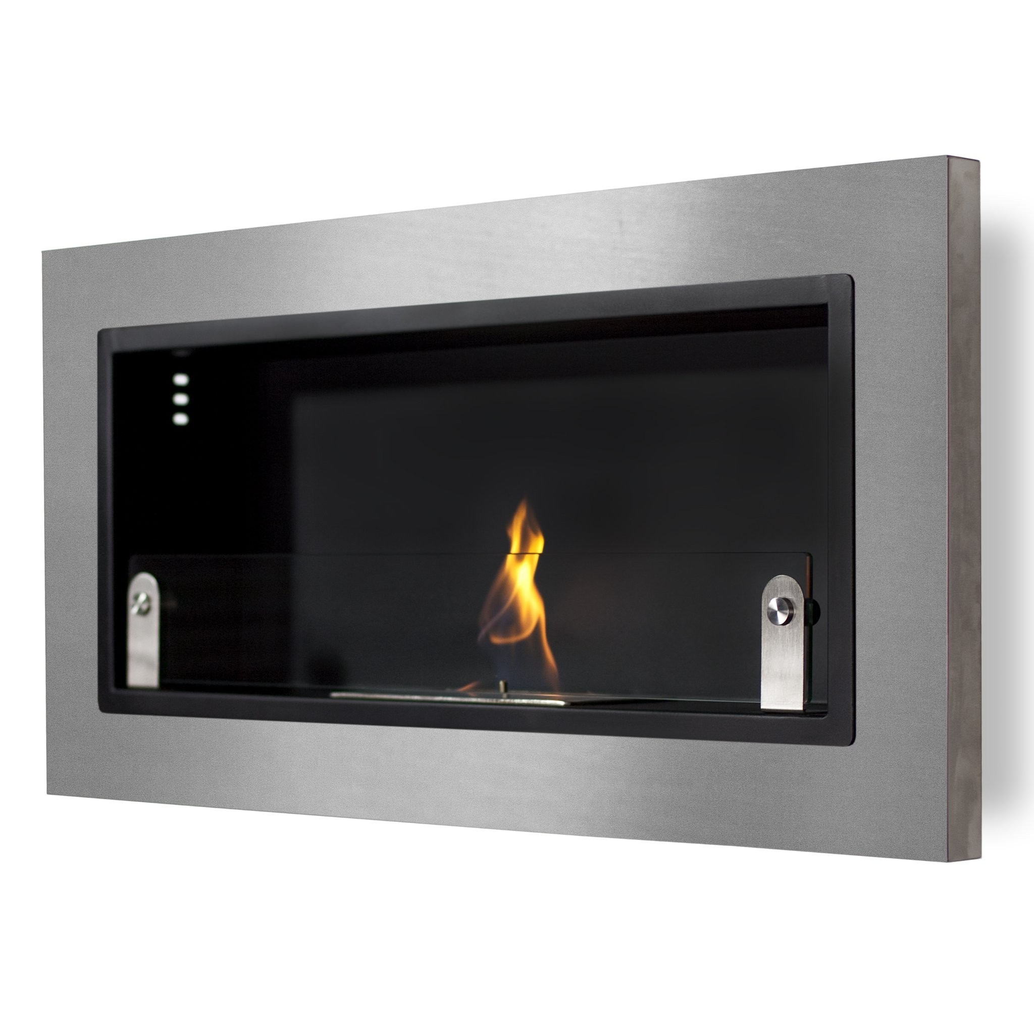 Ventana Wall Fireplace