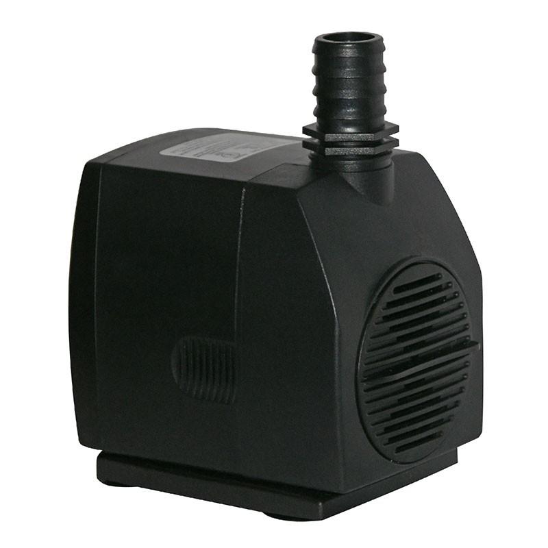 Stream 1500GPH Pond Pump