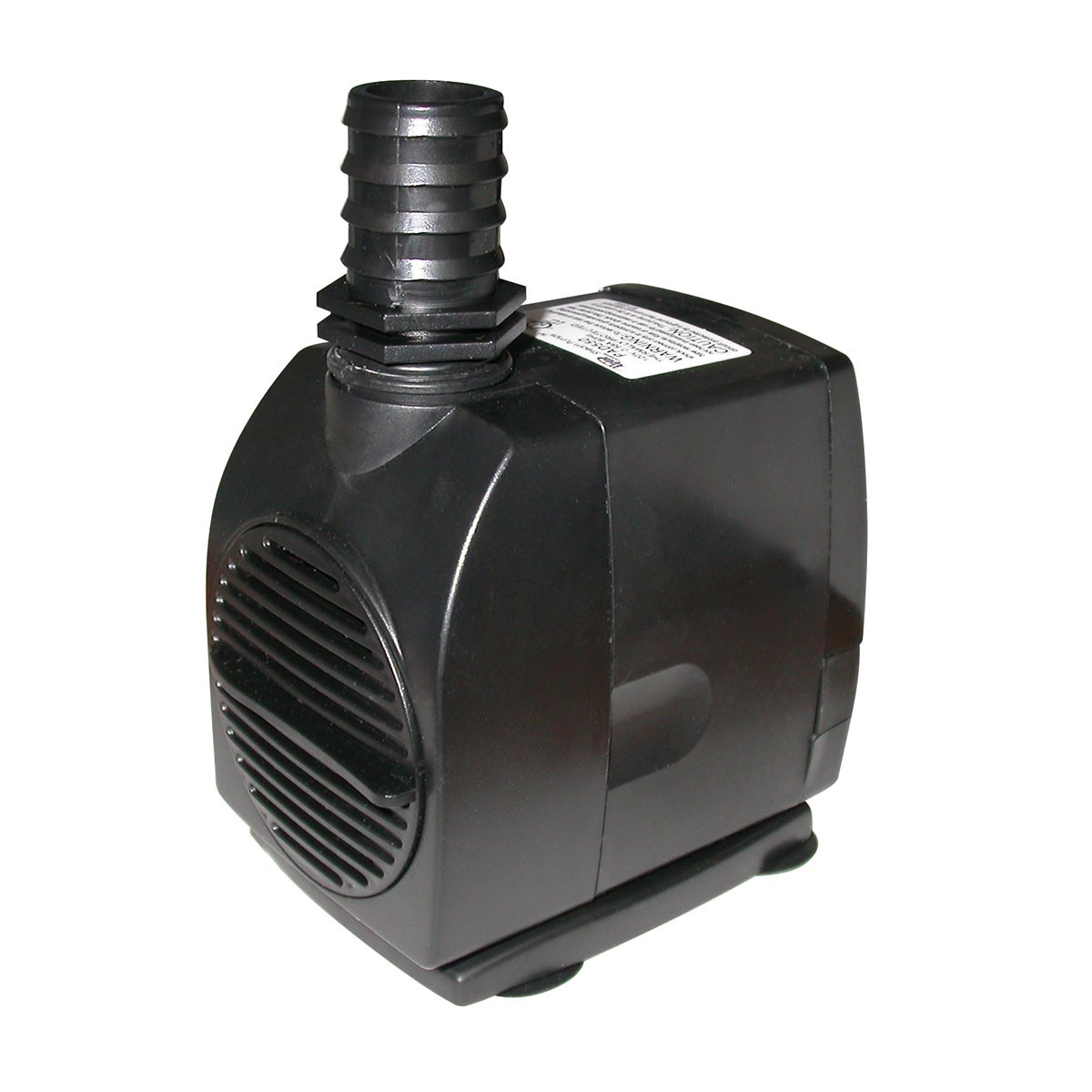Stream Fountain 550 GPH Pump