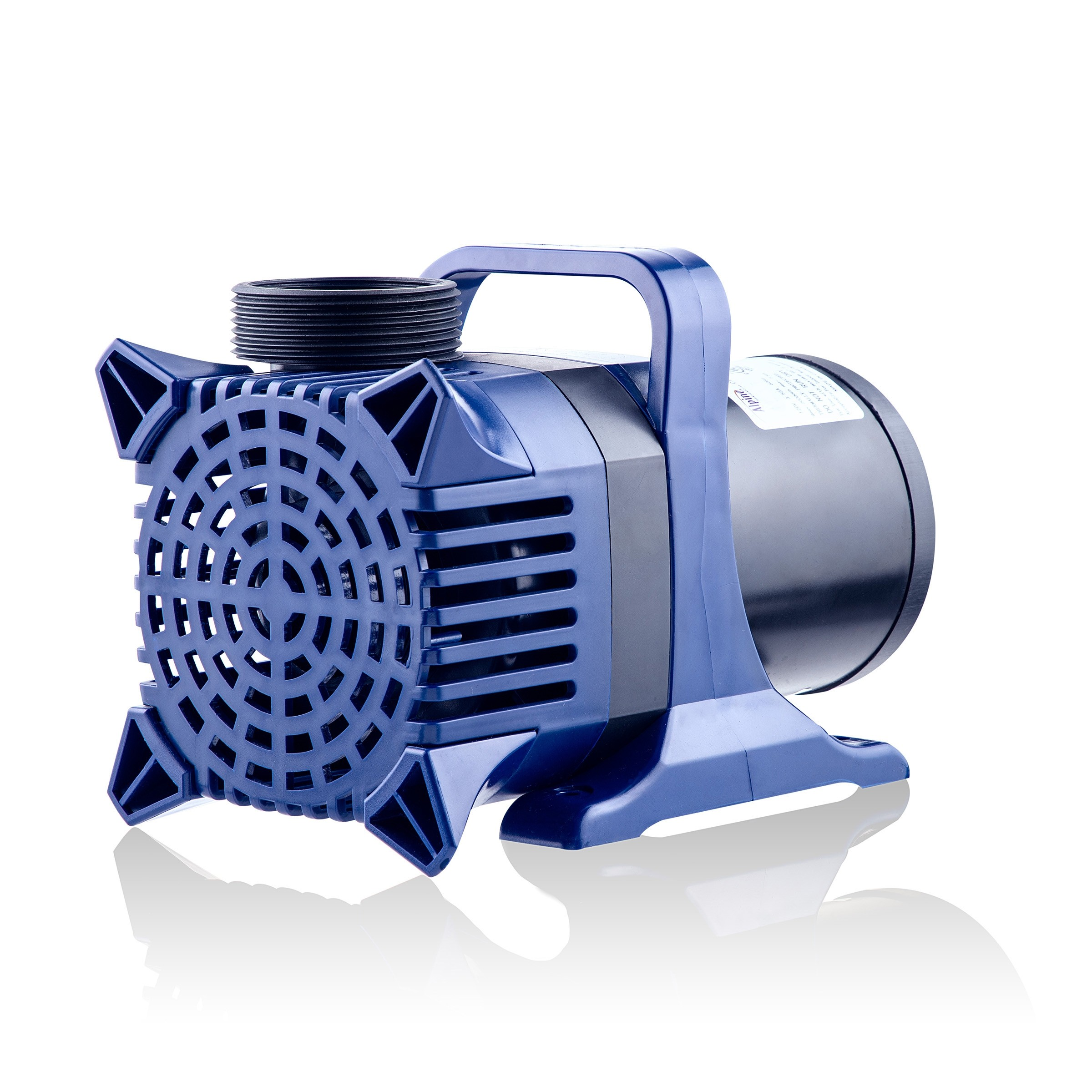 Cyclone Pond Pump-[Flow Rate:4000 GPH] (C2c_Flow Rate