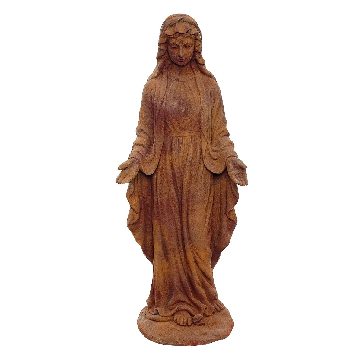 Blessed Mother Statuary