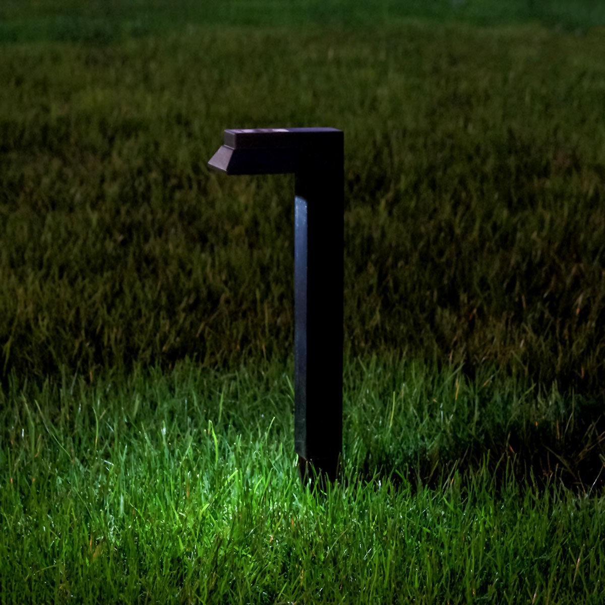 Solar Modern LED pathway Light