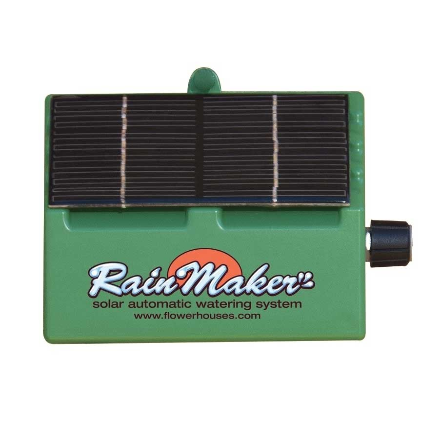 Flowerhouse Solar Automatic Watering System