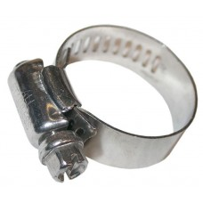 Standard Hose Clamps -10 Pieces