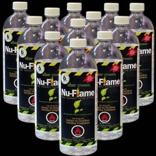 Ethanol Fuel 1-Liter Bottle 12-Pack