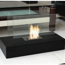 Nu Flame Fiamme Floor Fireplace