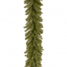 "9' x 12"" Norwood Fir Garland"