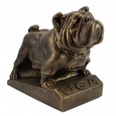 "14"" Tall Georgia Bulldogs ""UGA"""