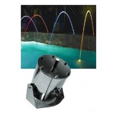 LED Stream Fountain