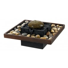 Kenroy Bliss Tabletop Fountain