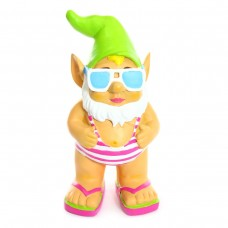 "12"" OMG Peter Gnome Statue"