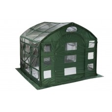 FarmHouse Clear Greenhouse
