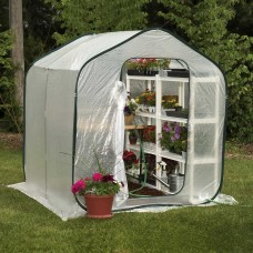 Flowerhouse SpringHouse Clear Greenhous