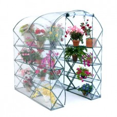 Flowerhouse HarvestHouse Pro Greenhouse