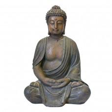 """15"""" Tall Buddha Statue"""