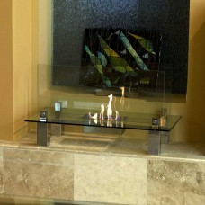 Nu Flame Fiero Floor Fireplace