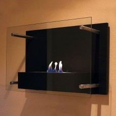 Nu Flame Radia Wall Fireplace