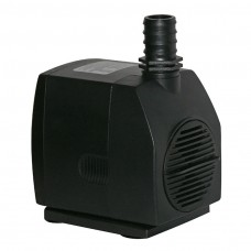 Stream 1500GPH Pond Pump