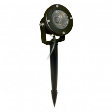 50 Watt Landscape & Pond Stake Light - Aluminum