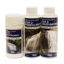 Premium Small Pond Care Kit