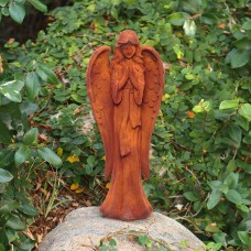 Praying Angel Statuary