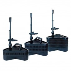 All-In-One Pond Filter System