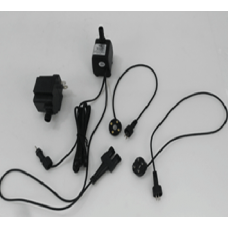 Replacement Pump, Transformer and Lights Replacement Set