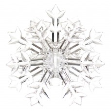 Replacement Snowflake Topper