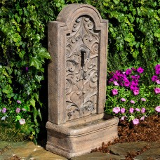 "Bond 36"" Tall Capistrano Fountain"