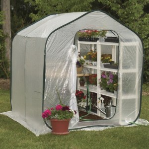 Flowerhouse SpringHouse Greenhouse