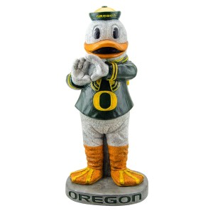 "24"" Tall University of Oregon ""Puddles"""