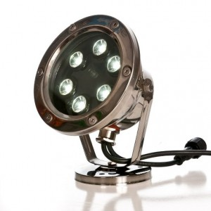 LED Pond Light