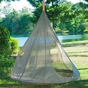 Tear Drop Hanging Chair