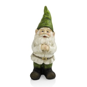 """12"""" Tall Gnome Folding Hands"""