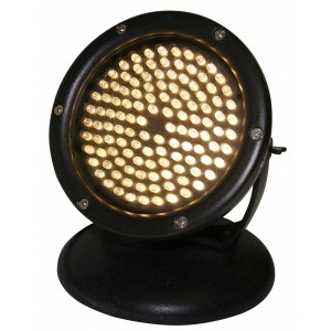 120 Super Bright LED Pond Light in Warm White