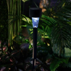 Solar Mini LED Pathway Light