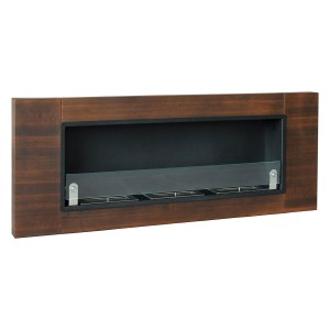 Nu Flame Finestra Tres Wall Fireplace