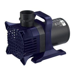 Cyclone Pond Pump