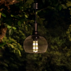 Hanger Solar LED Light