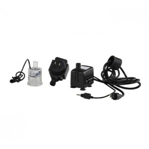 Replacement Lights + Transformer + Pump for GIL786