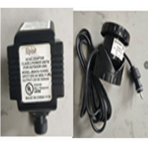 Replacement Lights + Transformer for MLT100 and MLT102