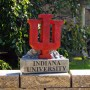 "18"" Tall Indiana University IU Trident"